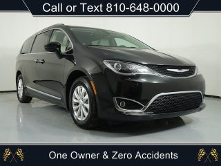 Used Chrysler Pacifica Rochester Hills Mi